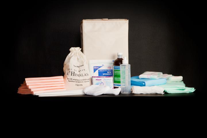 Birth Supplies
