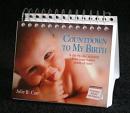 Countdown to My Birth