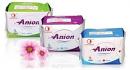 Anion 8 pack overnight pads