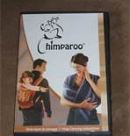 Chimparoo Baby Wrap DVD